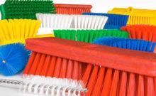Productos de Limpieza - código de colores limpieza