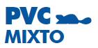 pvc-mixto